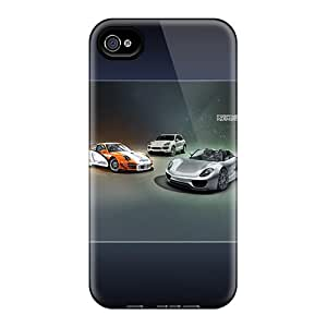 Cases Covers For Iphone 6plus Strong Protect Cases - Porsche As Project From My Studio Design