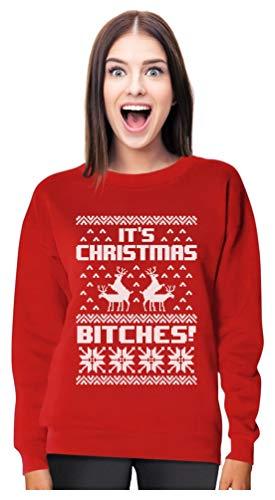 Tstars Ugly Sweater
