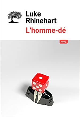 Book L'Homme-de [ The Dice Man - in French ] (French Edition)
