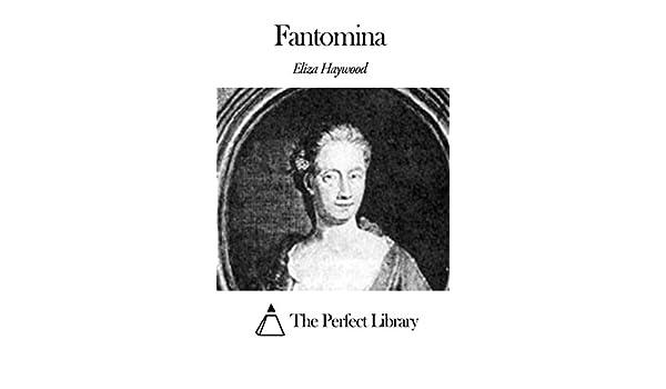 eliza haywood fantomina