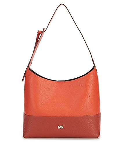 - MICHAEL Michael Kors Junie Medium Colorblock Hobo Bag