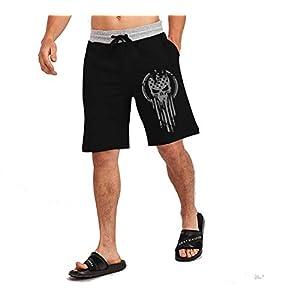 JUGULAR Men's Regular Shorts
