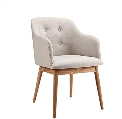 Amazon.com: Parkson ment-Sofas Lazy Sofa, Single Chair Small ...