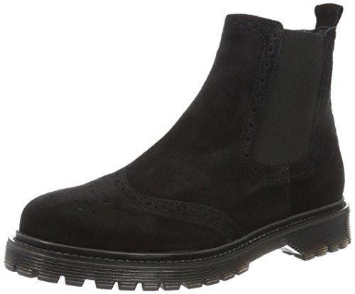 Boots Bronx Damen Brifka Chelsea Chunkyx w1YqvZqxO