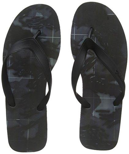 alloy Grey Flip black Sandalias Reebok Cash white flint 000 flop Negro Para Hombre Grey ash wOvZq