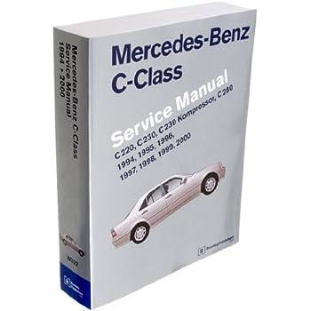 amazon haynes 63040 technical repair manual automotive  bentley w0133 1830705 bnt paper repair manual mb c class w202