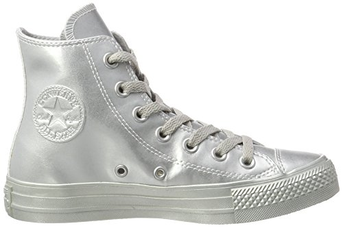 Chuck EU Adulte Mixte Silber All Baskets Taylor Star Converse 38 zqfdawY