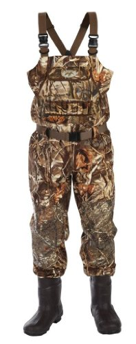 Duck Commander Breathable Deluxe Chest Wader – 9