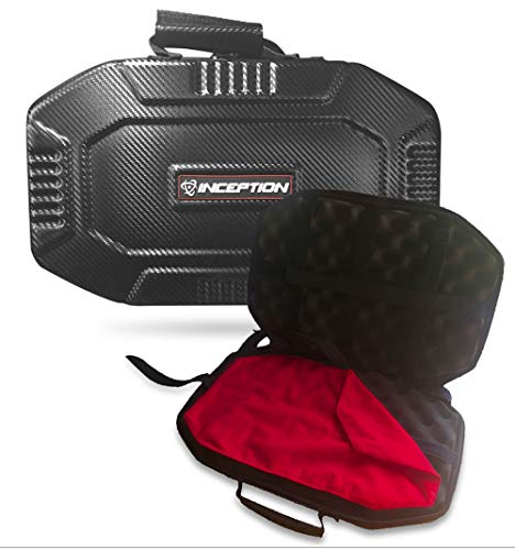- Inception Designs Large Paintball Marker Case - Egg Crate Foam