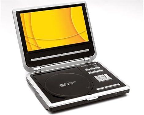 Airis LW 268 - Reproductor de DVD portátil: Amazon.es: Electrónica