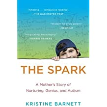 The Spark: A Mother's Story of Nurturing, Genius, and Autism (Paperback) - Common