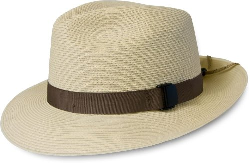 5cf8346f Image Unavailable. Image not available for. Color: San Francisco Hat  Company Joe Fedora Packable ...