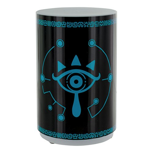 Sheikah Eye Mini Light with Try me by Paladone