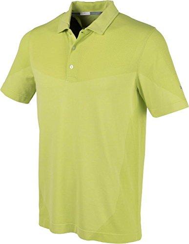 [プーマ] メンズ シャツ PUMA Men's Evoknit Block Seamless Golf P [並行輸入品]   B07P381BGR