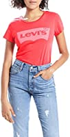 Levi's Sport Graphic Tee - Camiseta para Mujer