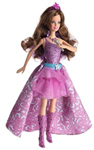 MATTEL Barbie - Keira pop star 2 en 1