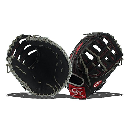 Amazon.com : Rawlings Sporting Goods PROFM18DCBG-RH HOH Dual Core ...