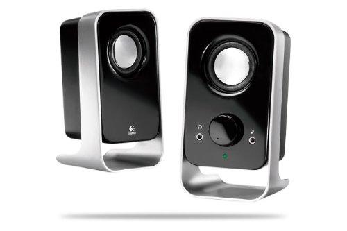 Logitech Multimedia Speaker System 980 000048