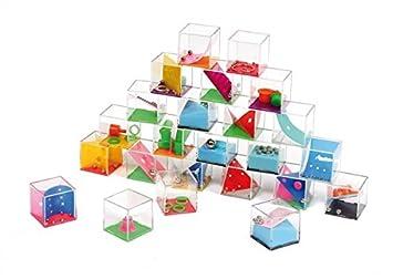 DISOK - Juego De Habilidad - Juegos de Habilidad Originales, niños, cumpleaños Infantiles. Detalles para Niños y Adolescentes Bodas, bautizos y ...