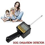 Dog Breeding Tester (9V Battery) ,New Dog