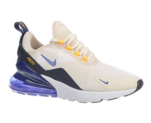 Air 270 Compétition de Running Navy Cream Persian W Femme Max Violet Light Midnight Multicolore 202 Chaussures Nike 5nFf0wx
