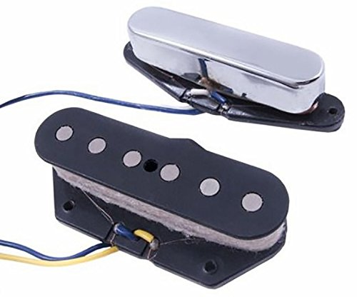 超歓迎された Fender フェンダー ピックアップ ギター USA Deluxe 『並行輸入品 Drive Telecaster テレキャスター Pickups set テレキャスター ギター ピックアップ テレキャス用 『並行輸入品 B00KU1OF96, homegrow:095555d2 --- martinemoeykens-com.access.secure-ssl-servers.info