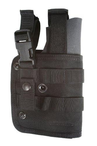 Spec-Ops Brand Multi-Position Holster 1911 (Black, Left Hand)