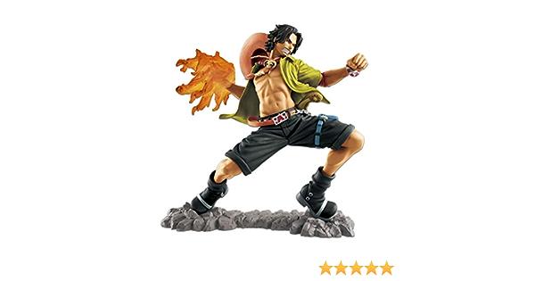 Ace BP35703 Banpresto One Piece 20th Anniversary Collectible Figure Portgas D
