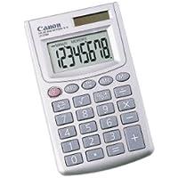 Canon LS-270H Portable Solar Calculator