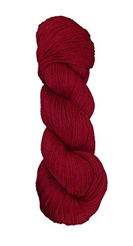 Sugar Bush Yarn Cabot Double Knitting Weight, Richer ()