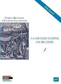 La grande famine en Irlande par Fabrice Bensimon