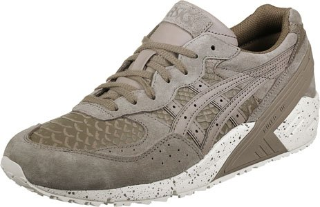 Asics Gel Sight Calzado taupe grey