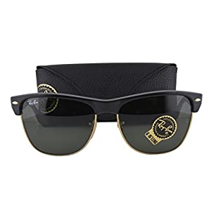 Ray Ban RB4175 Matte Black Arista w/Green Lens 877 RB 4175