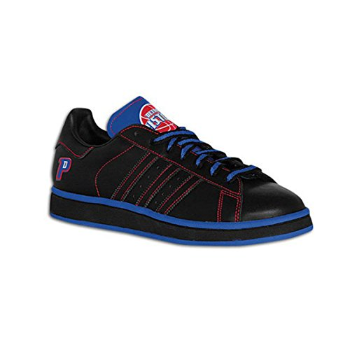 Mens Adidas Campus Ii + Kings Nero