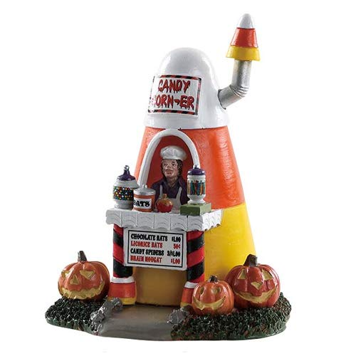 Lemax Halloween Village Creepy Confections #83349 -