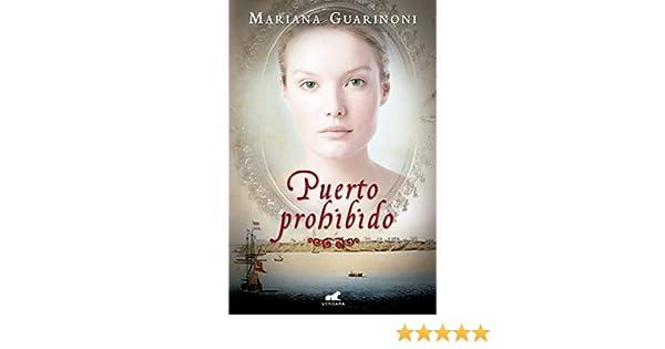 Puerto Prohibido Ebook Mariana Guarinoni Amazon Tienda Kindle