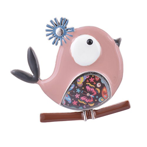 Eternally Loved Anti silver Brooches Accessory product image