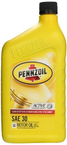 pennzoil-550034991-6pk-sae-30-motor-oil-1-quart-pack-of-6