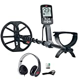 Minelab EQUINOX 600 Multi-IQ Metal Detector with EQX 11'' Double D Smart Coil