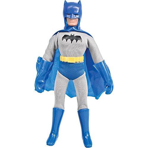 Warner Bros. Batman Retro First Appearances Series Removable Cowl Batman inch Figure