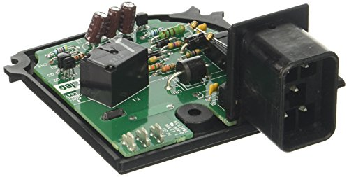Genuine GM 12463090 Windshield Wiper Pulse Control Module