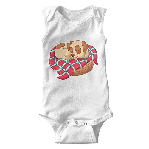 Dog Pillow Designer (fygu zeret Toddler Cute Dog Cartoon Sleeping Sleeveless Designer Outfits)