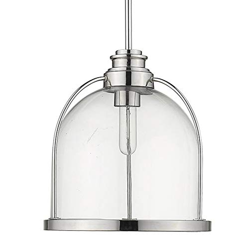 Acclaim Lighting IN21300PN Stanton Single Light 12