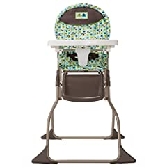 Simple Fold High Chair