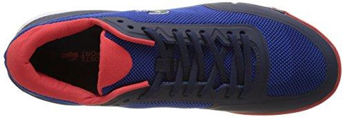 Blau Bässe Blu Pro Red Blu Lacoste Lt 117 SPM 2 Herren q8fnwgz