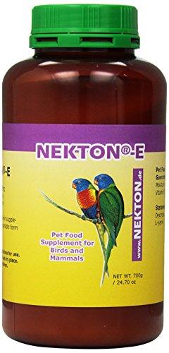 Nekton E Vitamin E Supplement for Birds, 700gm by Nekton