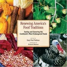 Renewing America's Food Traditions: Publisher: Chelsea Green Publishing