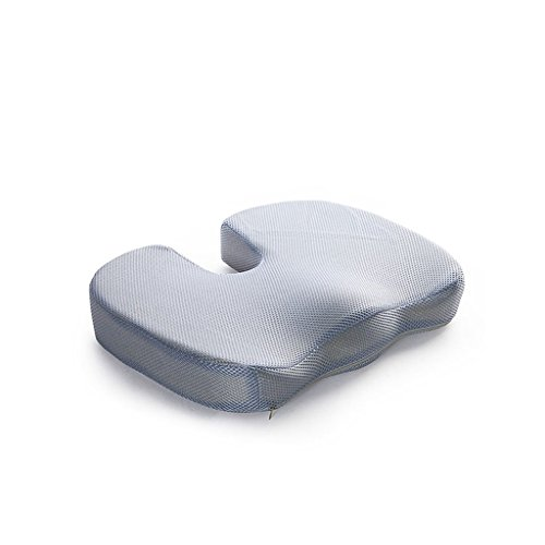 Duzhengzhou Hemorrhoid Cushion - Medical Seat Pain Relief Treatment For Hemorrhoids, Bed Sores, Prostate, Coccyx, Sciatica, Pregnancy, Post Natal Orthopedic Surgery
