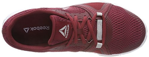 fake best place to buy Reebok Women's Flexile Fitness Shoes Red (Urban Maroon/Coal/White/Skull Grey Urban Maroon/Coal/White/Skull Grey) sBKAmwVH4