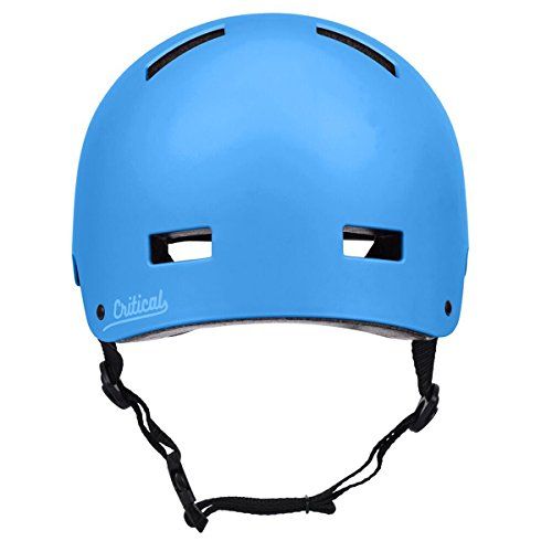 4095de1c999 Retrospec CM-1 Classic Commuter Bike Skate Multi-Sport Helmet with ...